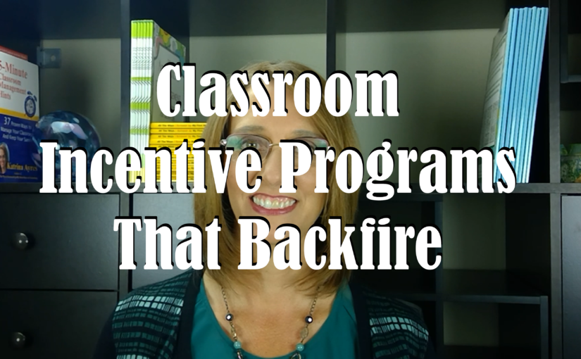 When Incentive Programs Backfire