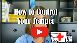 Watch How to Control Your Temper on Awesome Teacher Nation TV